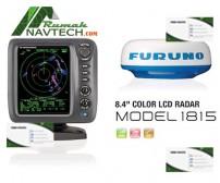 "RADAR FURUNO 1815 LCD 8,4"" 36NM"