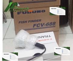 FURUNO FCV688 FISH FINDER 5.7 INCH COLOR LCD