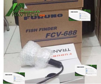 FURUNO FCV 688 FISH FINDER 5.7 INCH COLOR LCD
