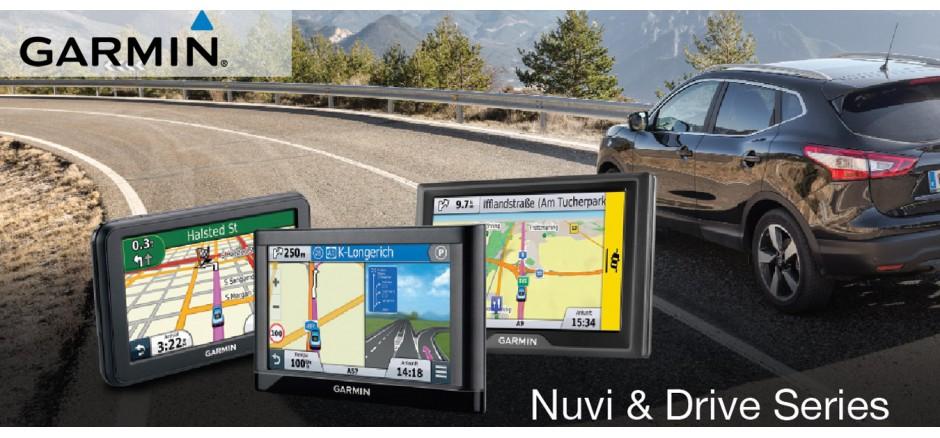 GPS NUVI GARMIN