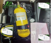 SCBA HYPRO BREATHING APPARATUS