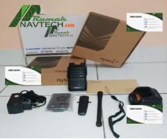HT HYTERA BD558 ANALOG & DIGITAL AUTO