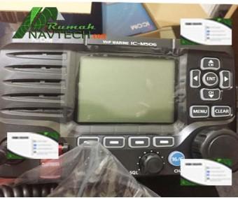 ICOM IC-M506 RADIO VHF MARINE